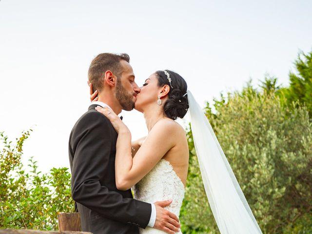 Il matrimonio di Luigi e Raffaella a Guardamiglio, Lodi 29