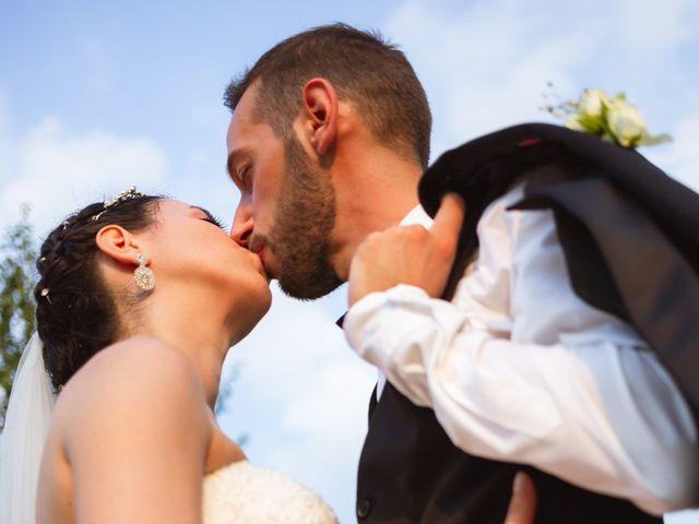 Il matrimonio di Luigi e Raffaella a Guardamiglio, Lodi 31