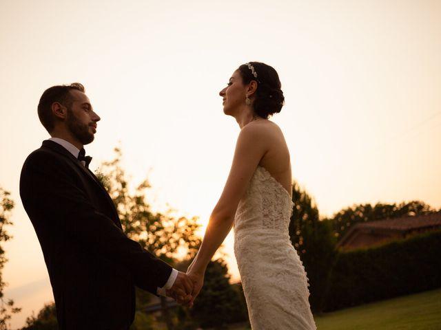 Il matrimonio di Luigi e Raffaella a Guardamiglio, Lodi 33