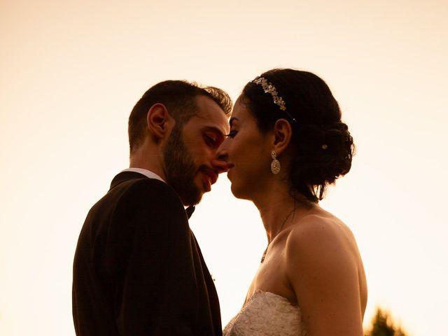 Il matrimonio di Luigi e Raffaella a Guardamiglio, Lodi 34