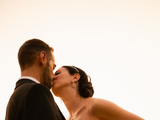 Il matrimonio di Luigi e Raffaella a Guardamiglio, Lodi 35