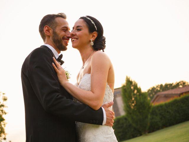 Il matrimonio di Luigi e Raffaella a Guardamiglio, Lodi 36