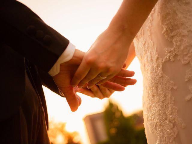 Il matrimonio di Luigi e Raffaella a Guardamiglio, Lodi 37