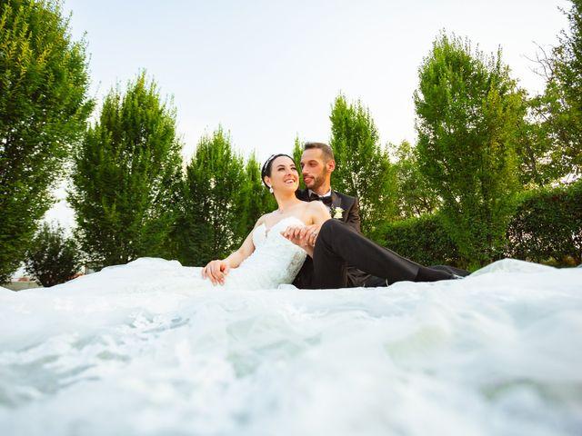 Il matrimonio di Luigi e Raffaella a Guardamiglio, Lodi 40