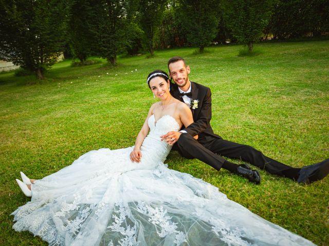 Il matrimonio di Luigi e Raffaella a Guardamiglio, Lodi 41