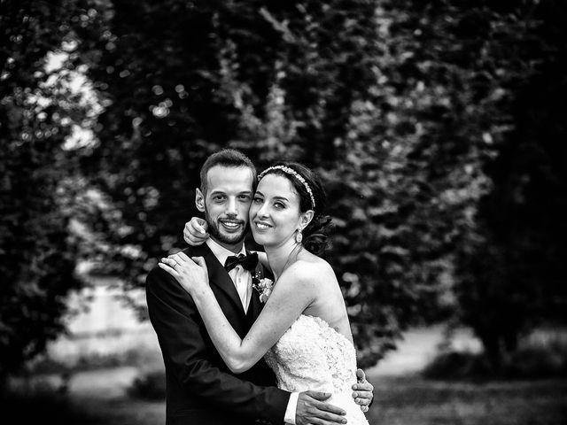 Il matrimonio di Luigi e Raffaella a Guardamiglio, Lodi 42