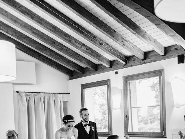 Il matrimonio di Luigi e Raffaella a Guardamiglio, Lodi 47