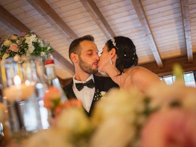 Il matrimonio di Luigi e Raffaella a Guardamiglio, Lodi 49