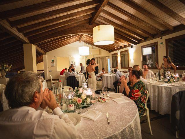 Il matrimonio di Luigi e Raffaella a Guardamiglio, Lodi 50
