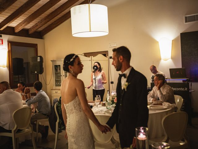 Il matrimonio di Luigi e Raffaella a Guardamiglio, Lodi 51