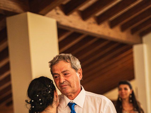 Il matrimonio di Luigi e Raffaella a Guardamiglio, Lodi 53