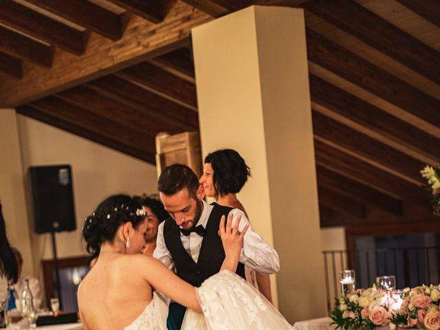 Il matrimonio di Luigi e Raffaella a Guardamiglio, Lodi 55
