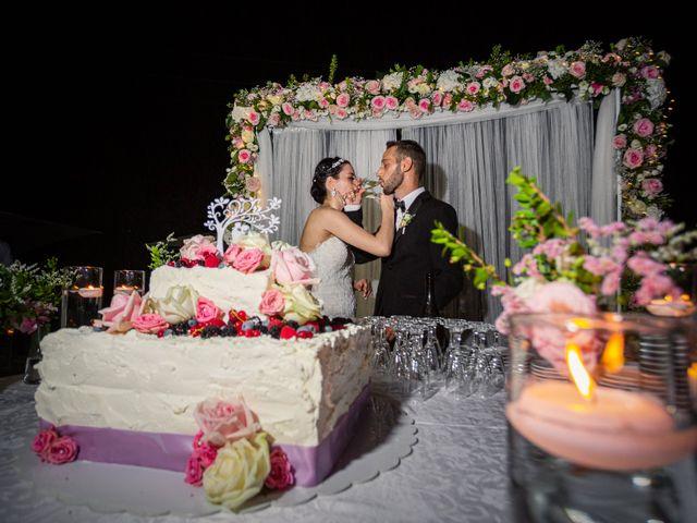 Il matrimonio di Luigi e Raffaella a Guardamiglio, Lodi 58