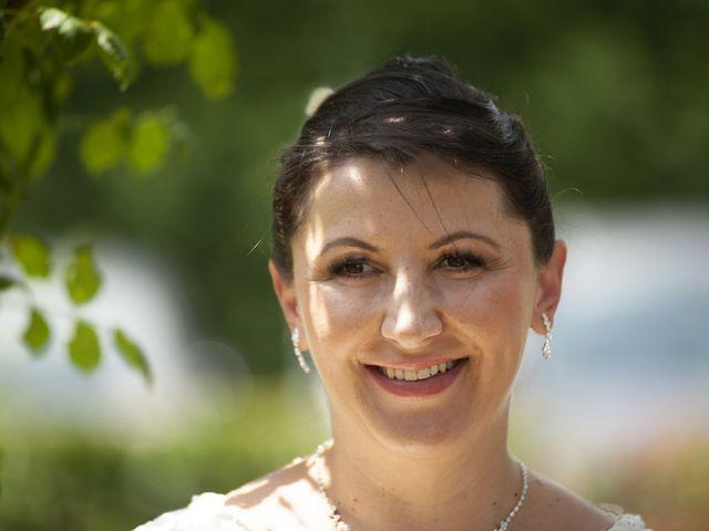 Il matrimonio di Andrea e Olga a Bologna, Bologna 2