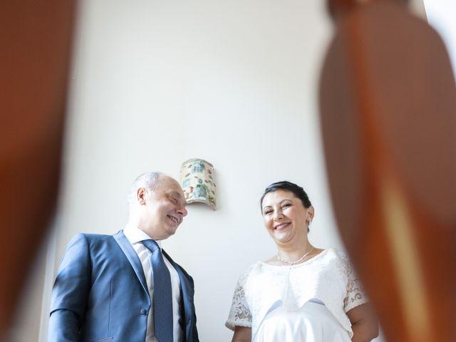 Il matrimonio di Andrea e Olga a Bologna, Bologna 17