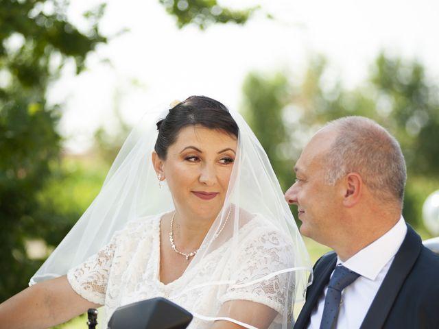 Il matrimonio di Andrea e Olga a Bologna, Bologna 19