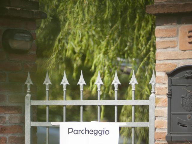 Il matrimonio di Andrea e Olga a Bologna, Bologna 27