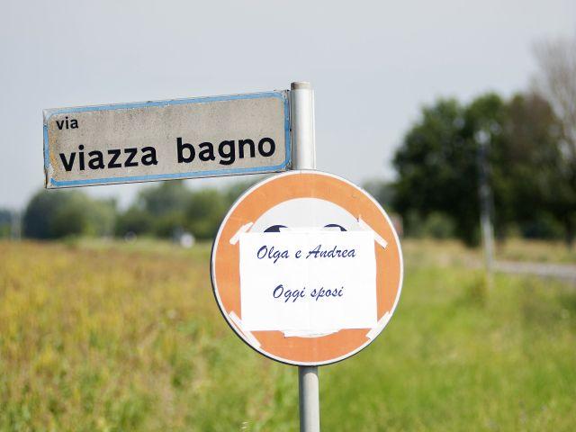 Il matrimonio di Andrea e Olga a Bologna, Bologna 28
