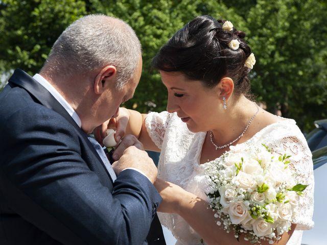 Il matrimonio di Andrea e Olga a Bologna, Bologna 30