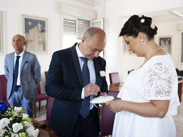 Il matrimonio di Andrea e Olga a Bologna, Bologna 36