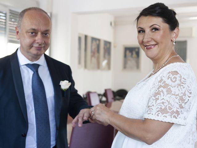 Il matrimonio di Andrea e Olga a Bologna, Bologna 37