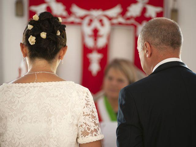 Il matrimonio di Andrea e Olga a Bologna, Bologna 40