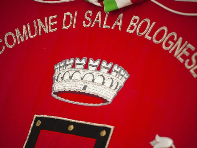 Il matrimonio di Andrea e Olga a Bologna, Bologna 41