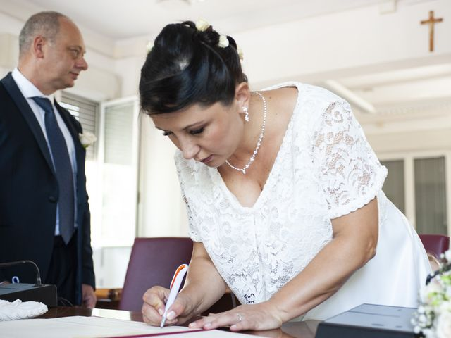 Il matrimonio di Andrea e Olga a Bologna, Bologna 42