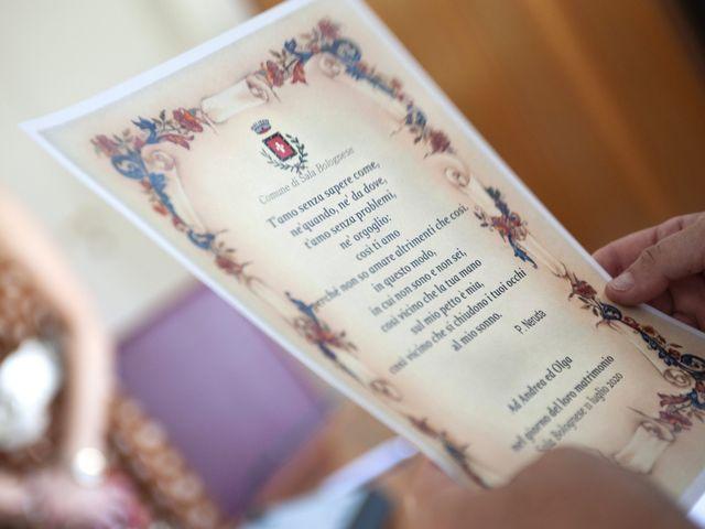 Il matrimonio di Andrea e Olga a Bologna, Bologna 44