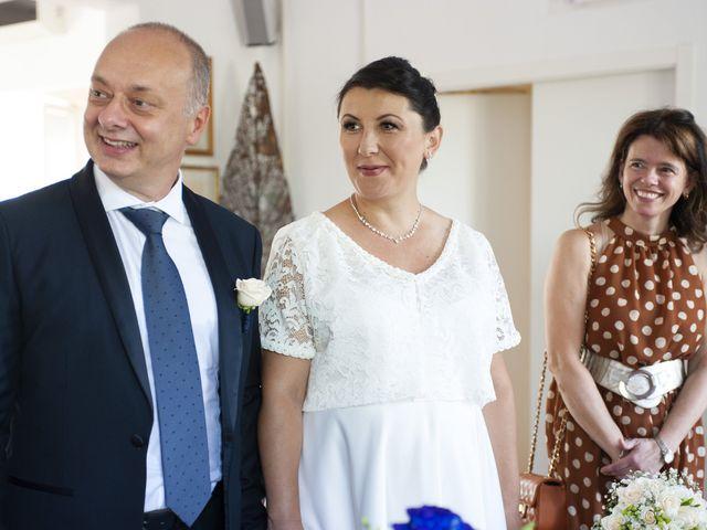 Il matrimonio di Andrea e Olga a Bologna, Bologna 45