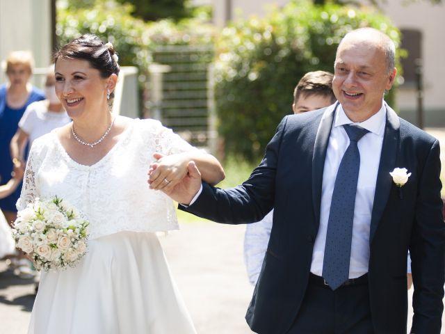 Il matrimonio di Andrea e Olga a Bologna, Bologna 48