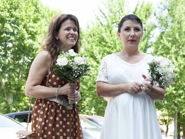 Il matrimonio di Andrea e Olga a Bologna, Bologna 52
