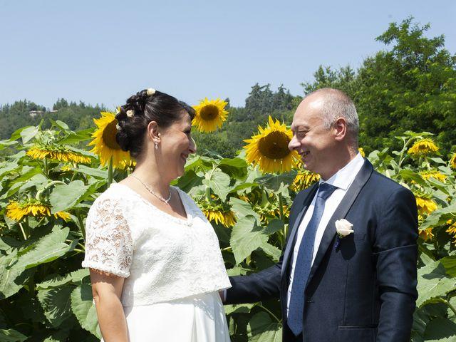 Il matrimonio di Andrea e Olga a Bologna, Bologna 54