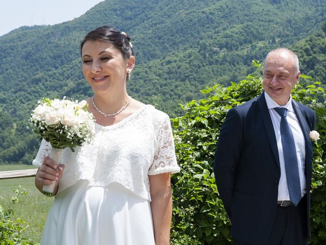 Il matrimonio di Andrea e Olga a Bologna, Bologna 58