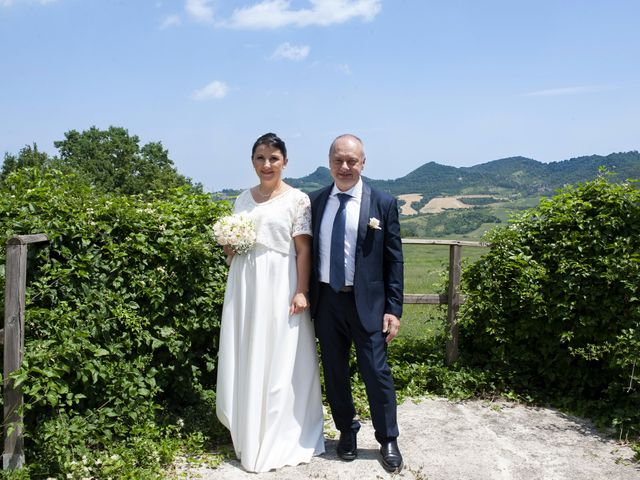 Il matrimonio di Andrea e Olga a Bologna, Bologna 59