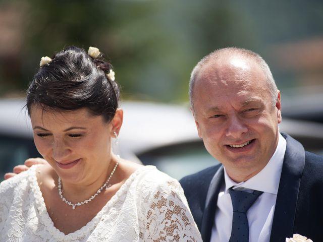 Il matrimonio di Andrea e Olga a Bologna, Bologna 61