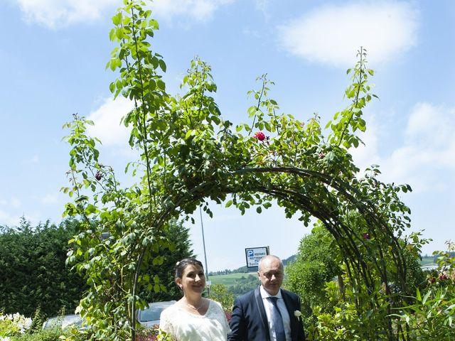 Il matrimonio di Andrea e Olga a Bologna, Bologna 62