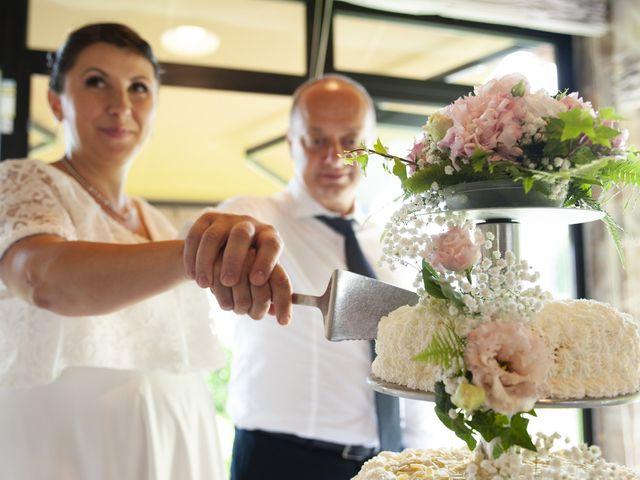 Il matrimonio di Andrea e Olga a Bologna, Bologna 74