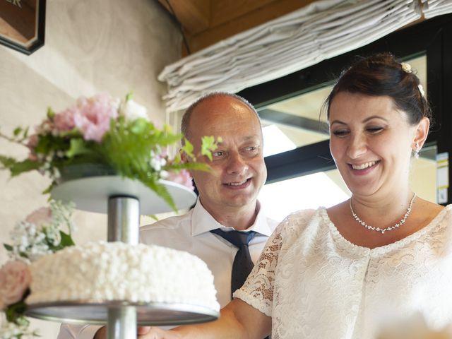 Il matrimonio di Andrea e Olga a Bologna, Bologna 75