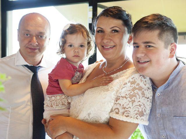 Il matrimonio di Andrea e Olga a Bologna, Bologna 78