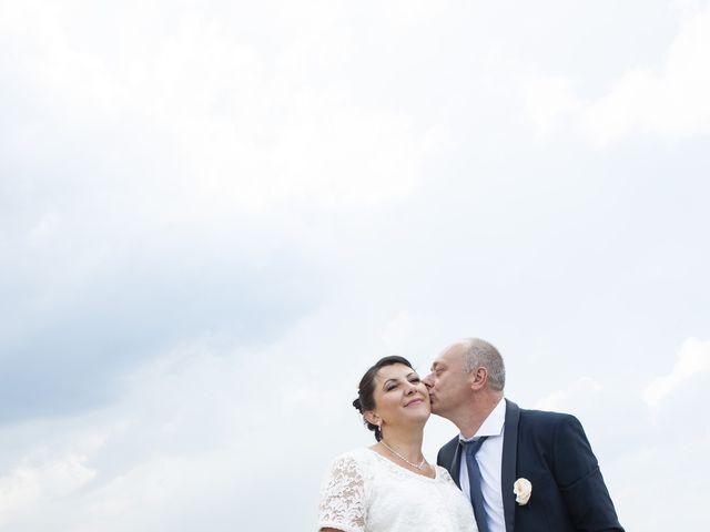 Il matrimonio di Andrea e Olga a Bologna, Bologna 80
