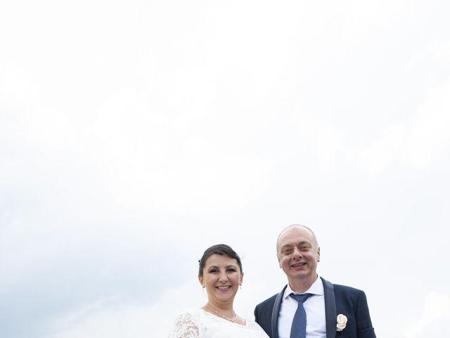 Il matrimonio di Andrea e Olga a Bologna, Bologna 82