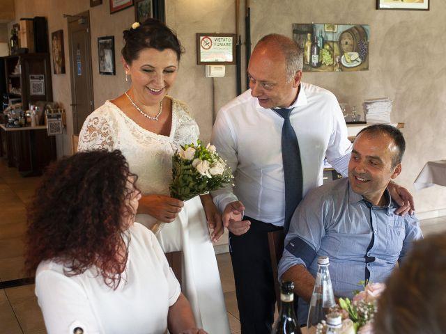 Il matrimonio di Andrea e Olga a Bologna, Bologna 84