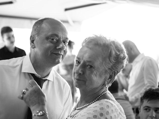 Il matrimonio di Andrea e Olga a Bologna, Bologna 89