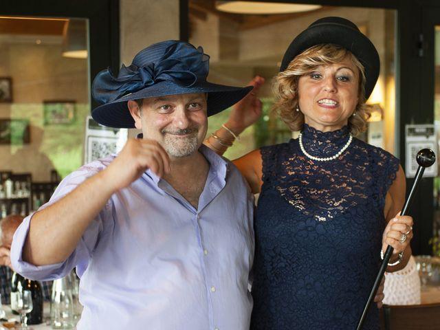Il matrimonio di Andrea e Olga a Bologna, Bologna 90
