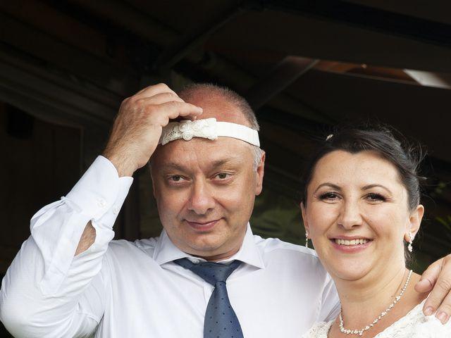Il matrimonio di Andrea e Olga a Bologna, Bologna 94