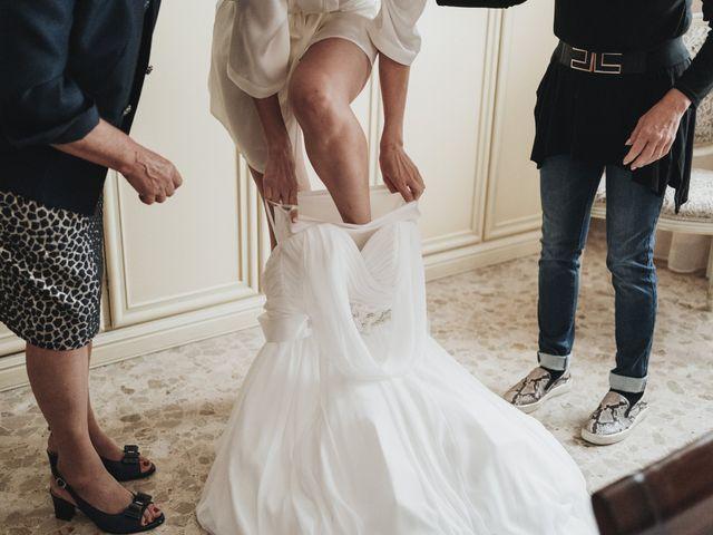 Il matrimonio di Marco e Ilaria a Fossacesia, Chieti 13