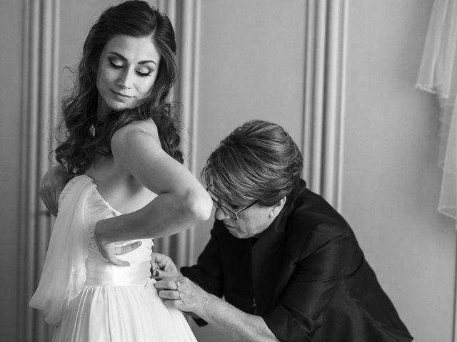 Il matrimonio di Marco e Ilaria a Fossacesia, Chieti 14