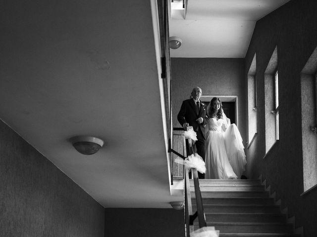 Il matrimonio di Marco e Ilaria a Fossacesia, Chieti 20