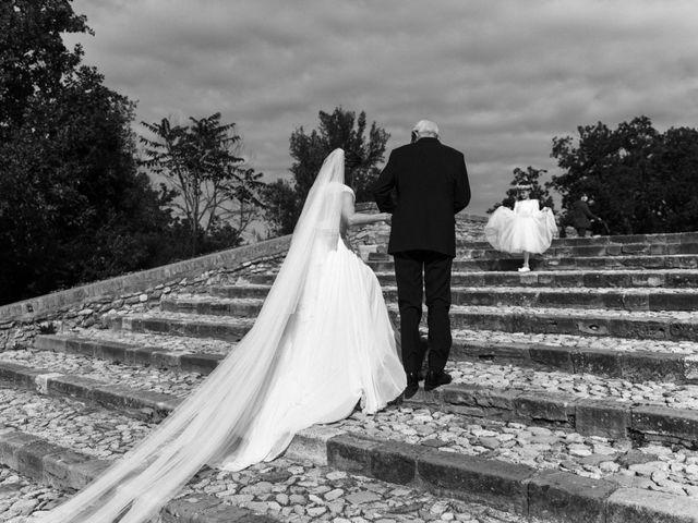 Il matrimonio di Marco e Ilaria a Fossacesia, Chieti 24